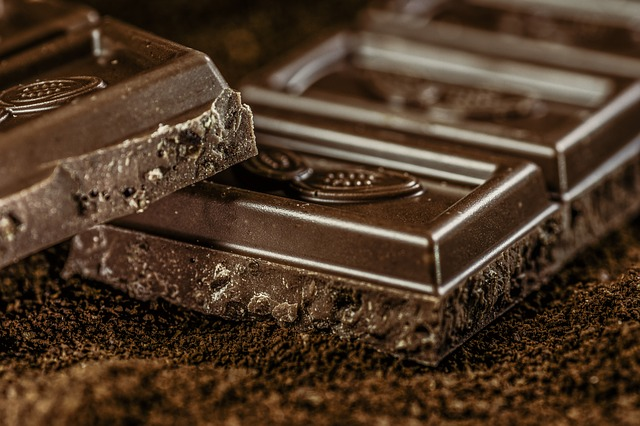 How to eat chocolate guilt free